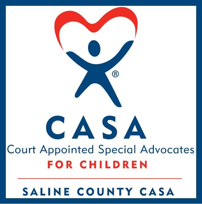 12th Annual Saline County CASA Golf Tournament Set for Next Friday