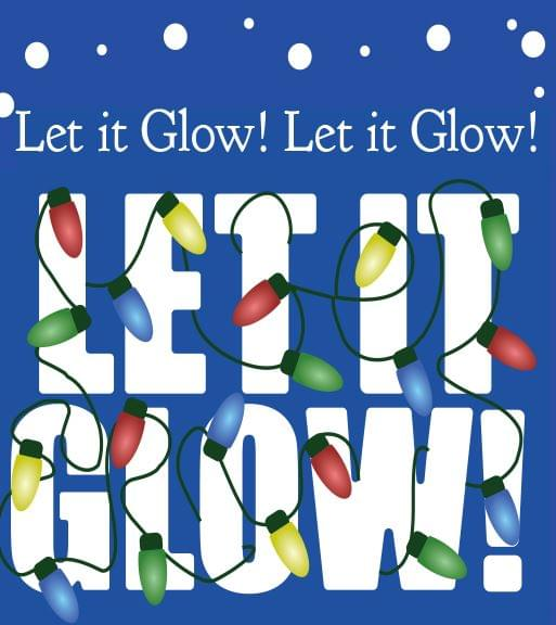 "3rd Annual ""Let it Glow"" Lights Display Contest Underway in Carbondale"