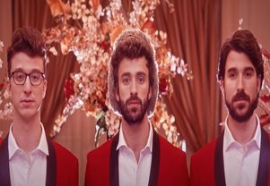 AJR's OK Orchestra Available for Pre-Order
