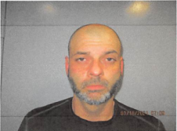 Carmi Man Facing Burglary Charges After Intruding Home