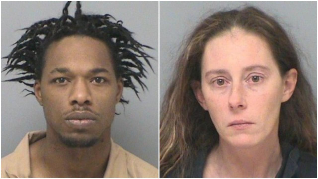 Drug Investigation in Mt. Vernon Leads to Two Arrests