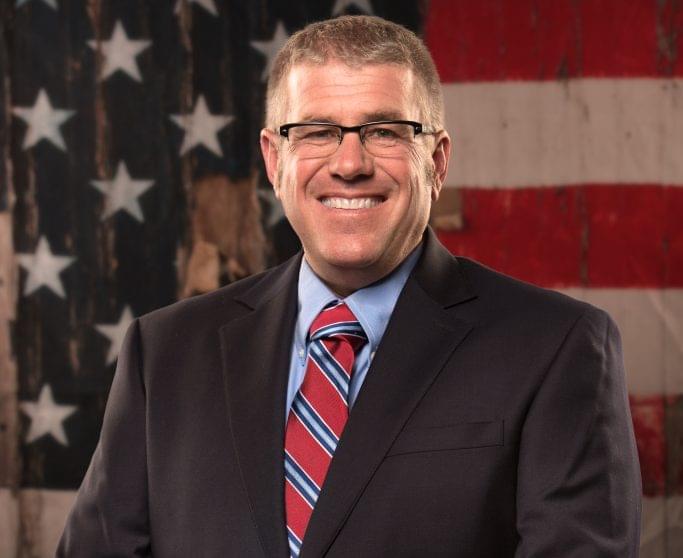 State Sen. Darren Bailey to Announce Illinois Governor Run