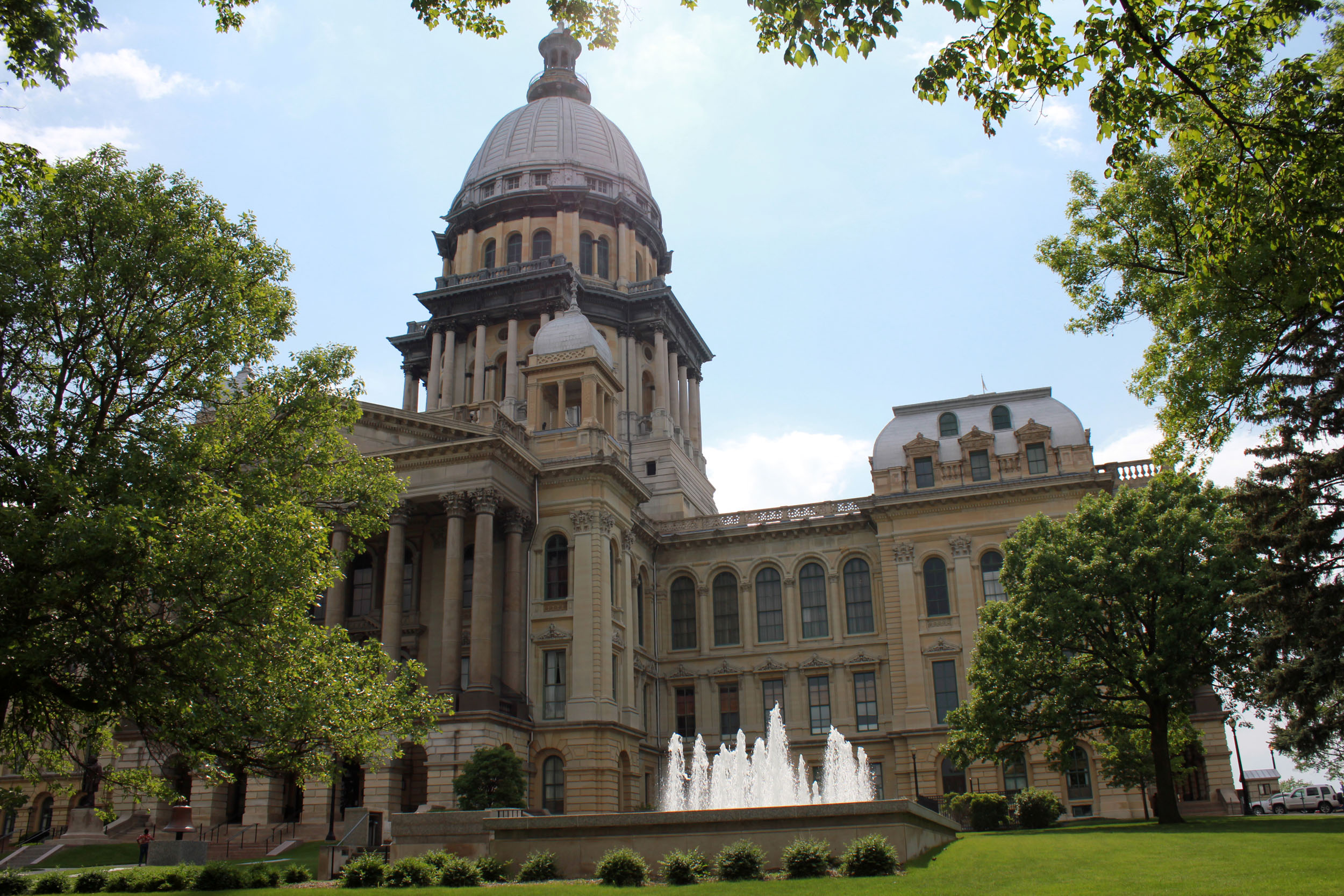 State Legislators Discussing 'Revolving Door' Ban Proposals