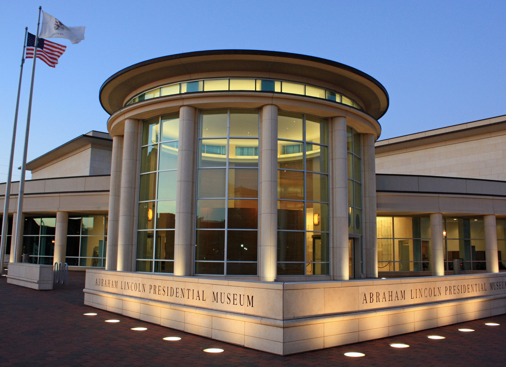 Free Admission Offered to Lincoln Presidential Library for Those with COVID-19 Vaccine