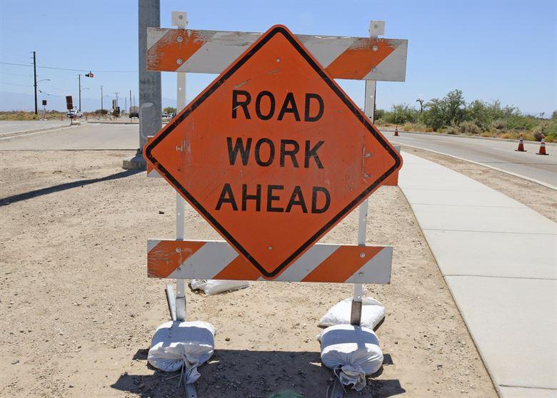 Portion of Westbound I-24 at Metropolis to Close Wednesday