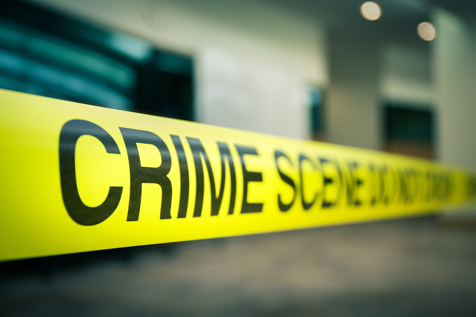 Body Found at Demolished Motel Marion Tuesday