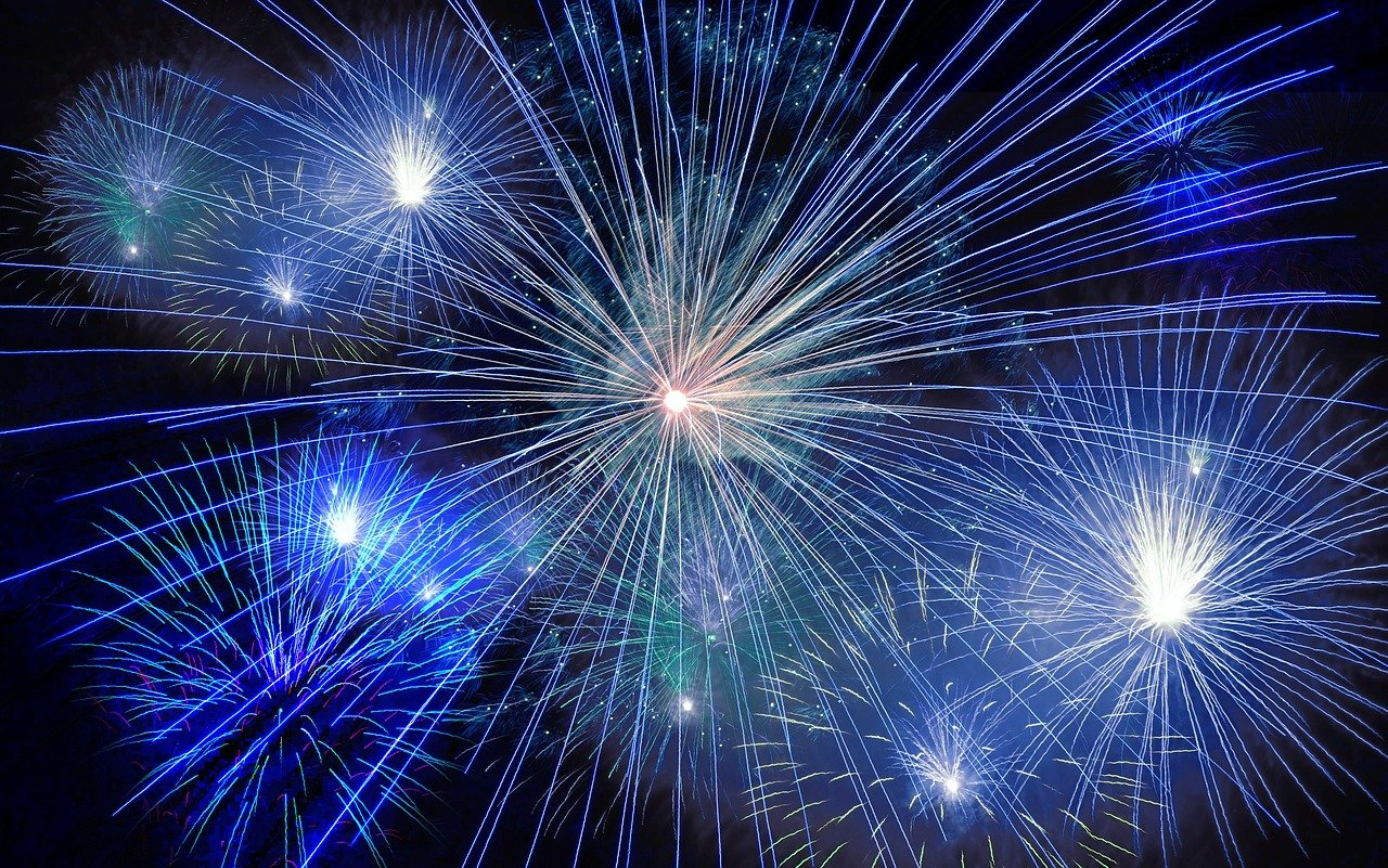 Carbondale, SIUC Announce Return of July 4 Fireworks Display