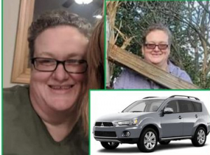 Police Searching for Missing Williamson County Woman