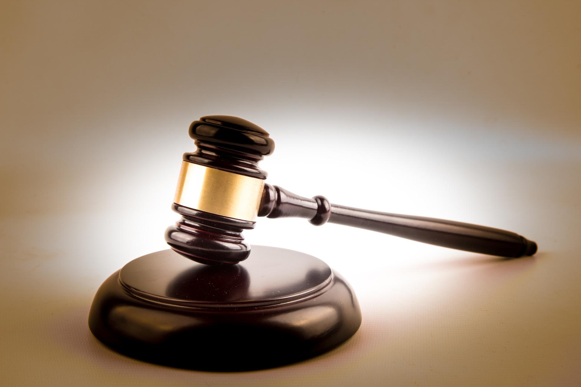 Mt. Vernon Man Sentenced 20 Years on Meth Charge