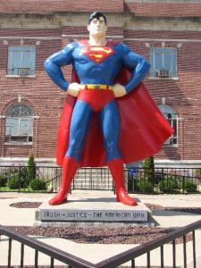 Annual Superman Festival to Return Friday in Metropolis