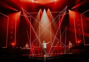 AJR's OK Orchestra Tour brings Music Back to the Stage