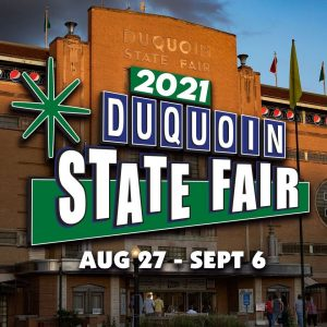 Du Quoin State Fair Marks Highest Attendance in Five Years