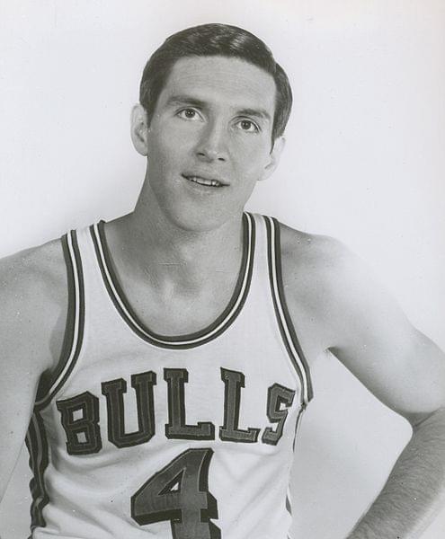 NBA Coaching Great, McLeansboro Native Jerry Sloan Passes Away