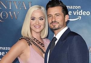 Katy Perry & Orlando Bloom Welcome First Child