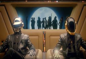 Daft Punk Calls It Quits