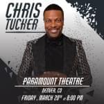Chris Tucker: Live In Concert