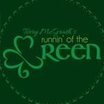 Terry McGrath's Runnin' of the Green