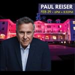 Stanley Night Live: Paul Reiser
