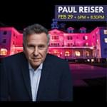 Stanley Night Live: Paul Reiser