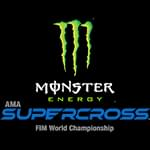 Monster Energy AMA Supercross FIM World Championship