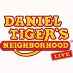 Daniel Tiger Eblast