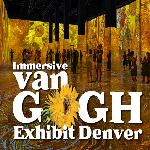 Know Before You Van Gogh