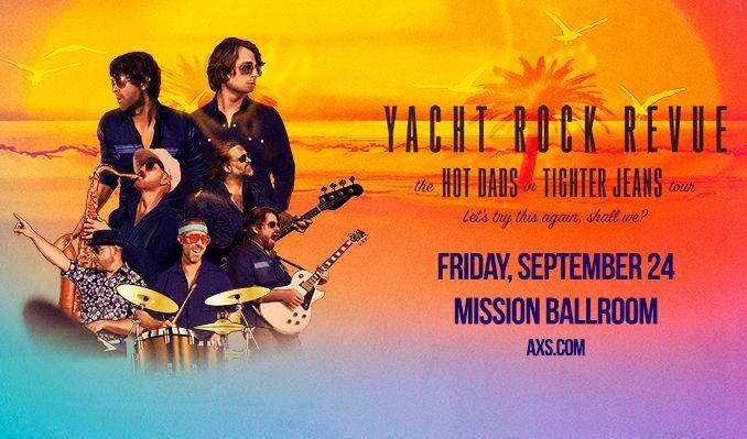 Yacht Rock Revue