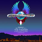 Win a Flyaway to Vegas for Two to See Journey in Vegas!