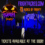 Win a 4-Pack of Tickets to Fright Acres