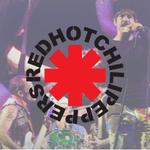 Red Hot Chili Peppers 2022 TN KOOL