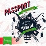 Passport to The Holidays