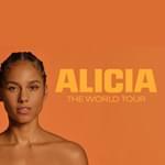 Alicia Keys – Postponed
