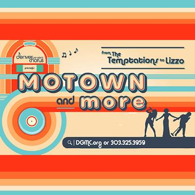 Motown and More: from The Temptations to Lizzo