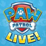 ENTER TO WIN A 4 PACK OF TICKETS AND A QUALIFY FOR A PAW PATROL LIVE! MEET AND GREET