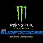 Monster Energy AMA Supercross FIM World Championship