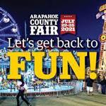 Staycation – Arapahoe County Fair