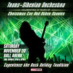 Trans-Siberian Orchestra at Ball Arena: 2 shows on November 20, 2021