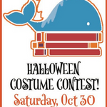 Halloween Costume Contest at the Jefferson County Fairgrounds